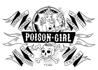 Poison Girl Logo-200